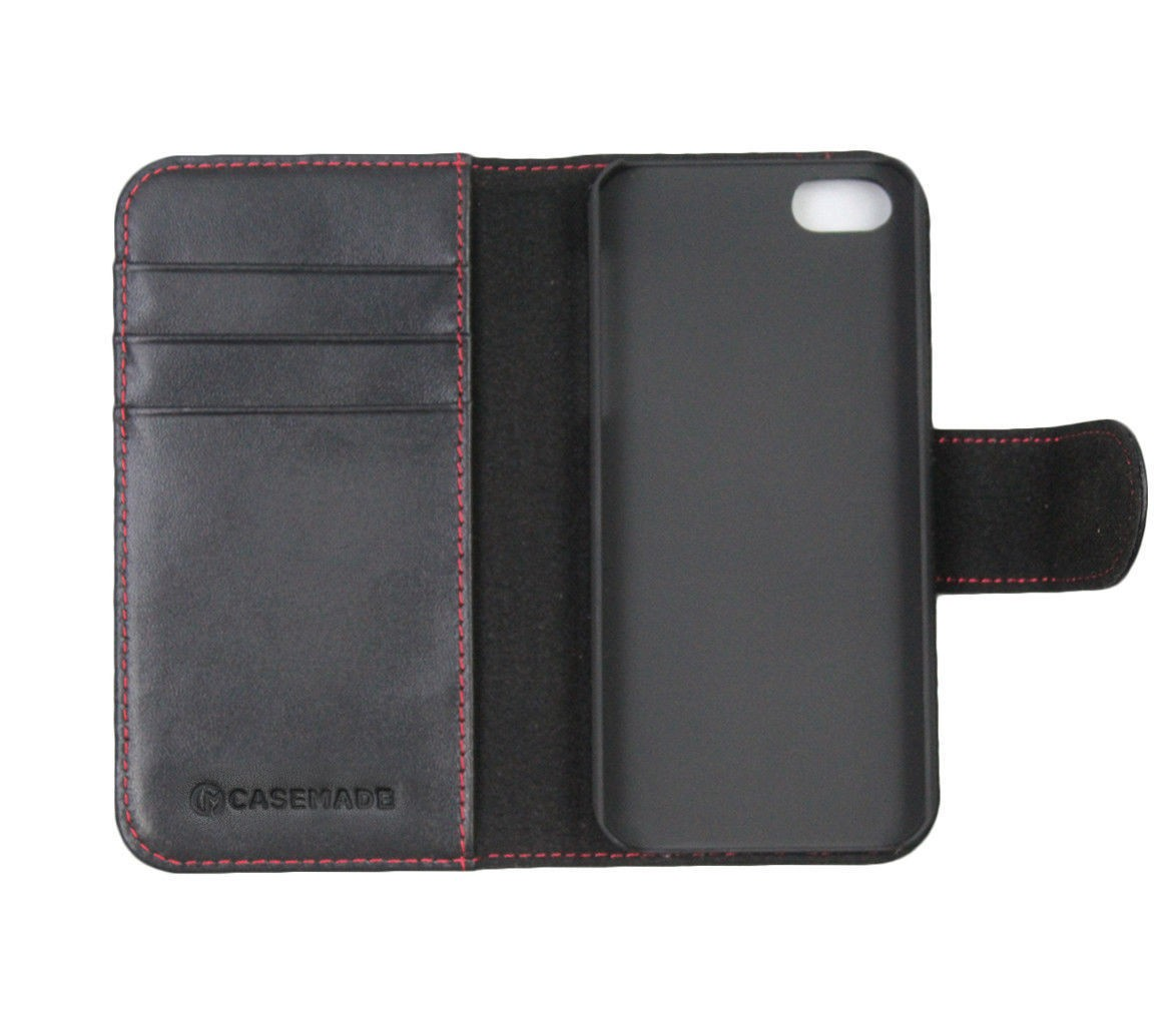 iphone 5c wallet cases apple iphone 5c slimline genuine leather wallet 14715