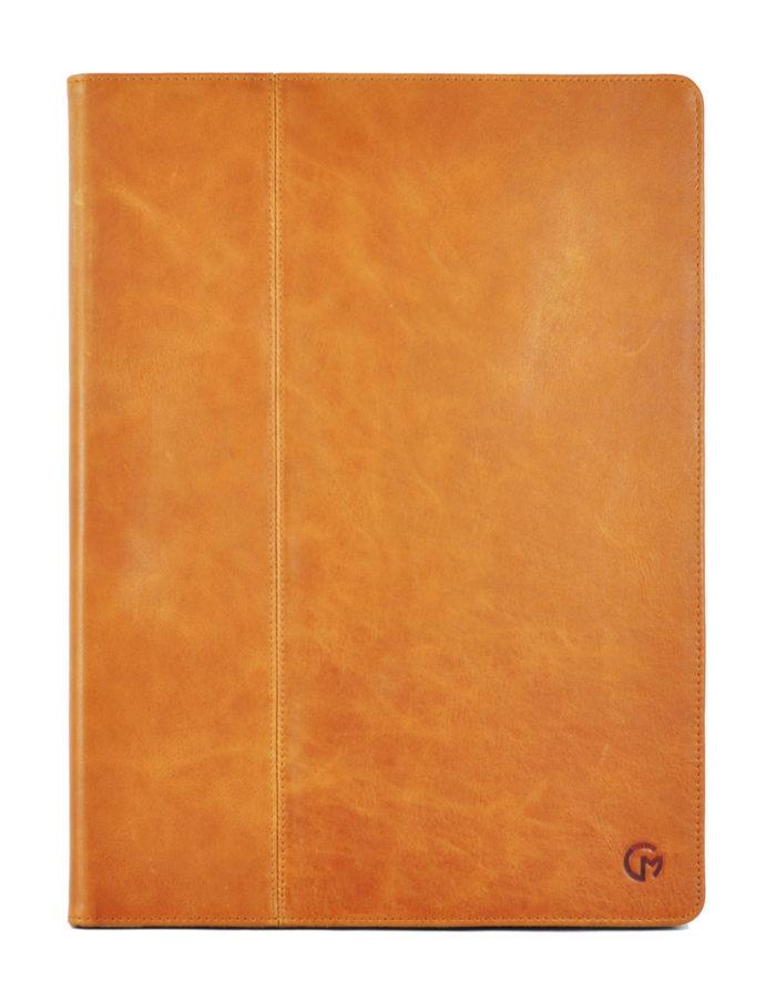 iPad Pro Folio Case-Brown (1)